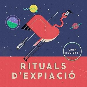 """Descarrega """"Rituals d'expiació"""" (2017)"""