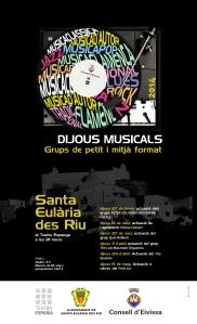 Quin Delibat als Dijous Musicals
